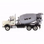 Diecast Masters International HX615 6x4 Concrete Mixer
